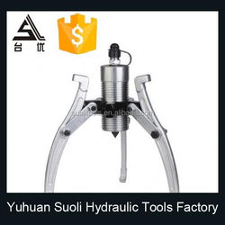 2 jaws hydraulic gear puller used auto repair equipment