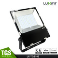 Best selling super bright led luminaire 400w 300w outdoor badminton court lighting
