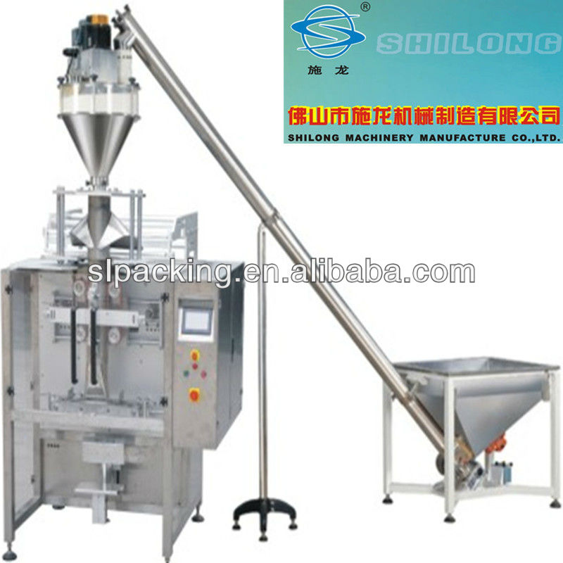 Potato starch/sweet potato starch packaging machine