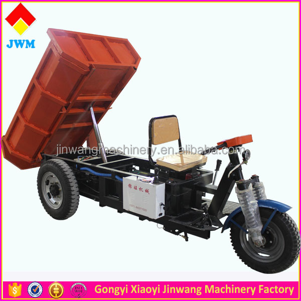 three wheel cargo motorcycles, 2016 new arrival three wheel cargo motorcycles