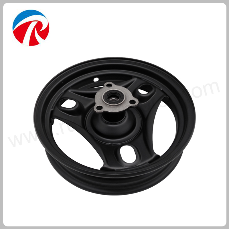 High Quality 2.15-10 Motorcycle Wheel Rim Motorcycle Wheel With Steel
