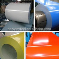 0.3mm color coated preprinted galvanized PPGI/PPGL sheet/coil