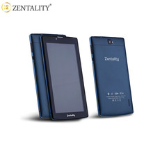 Zentality phone calling 7 inch HD screen GPS tablet 7 inch tablet pc with 3G calling phablet
