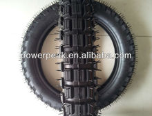 QINGDAO motorcycle MRC Motor Tire With Various Sizes