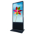 55 Inch Freestanding Slimline Android TFT free standing lcd digital poster display digital signage poster