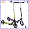 Adult Three Wheel Scooter Dual Pedal Scooter