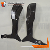 Carbon Fiber Front Fairing motorcycle front fairing fiberglass fairings for race for honda cbr600rr 04-05