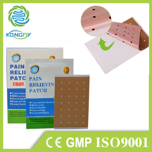 Direct factory price high quality product relief pain muscle pain ointment