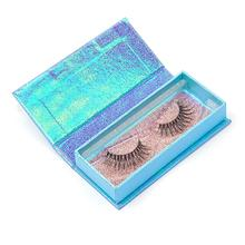 Prime curves 100% real mink lashes and custom eyelash packaging