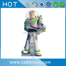 cartoon character collection PVC figure toy, custom plastic figure toy China factory