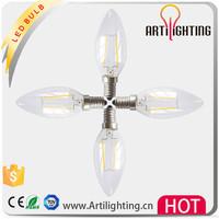 High power globe 5w e27 led bulb light