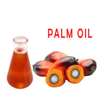 Natural Organic 100% Pure Palm Oil