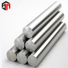 china supplier aisi 304 stainless steel round bar