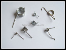 HRD factory supply double twist spring free sample