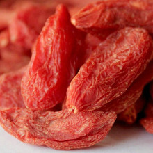 Hot sale natural organic ningxia dried goji