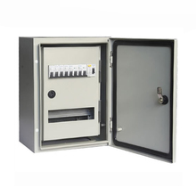 Industrial Sheet Metal Electrical Junction Box Price