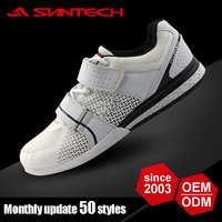 2016 new style sports shoes weightlifting shoes