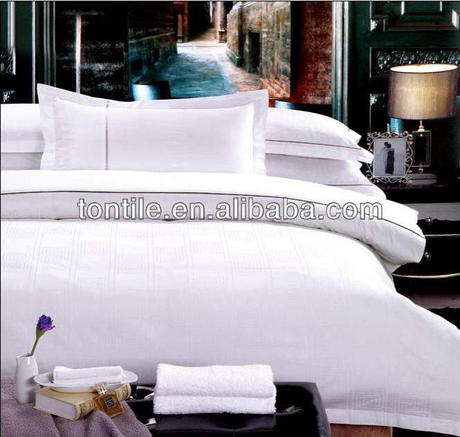 Hotel bed linen,hotel design project,hotel textile supplier