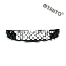 AUTO PARTS Front Grille used for chevrolet cruze accesorios 2009