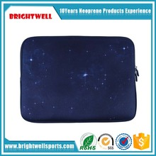 Comfortable new design tablet pc protective neoprene cover for notebook