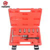8PC Diesel Injector Seat Cleaner Set Tool Set Carbon Remover