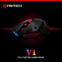Mouse Gamer 6D Wired Gaming Mouse