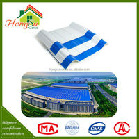 Exclusive design Impact resistance 3 layer house roof cover materials