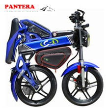 PT-E001 High Quality Durable Easy Ride 2014 New Adult Electric Motorcycle