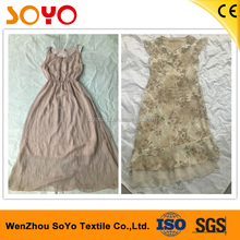 exporting grade branded wholesale used clothing china second hand clothing packing 50kg
