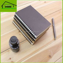 Discount Phone Number Waterproof Notebook For Office