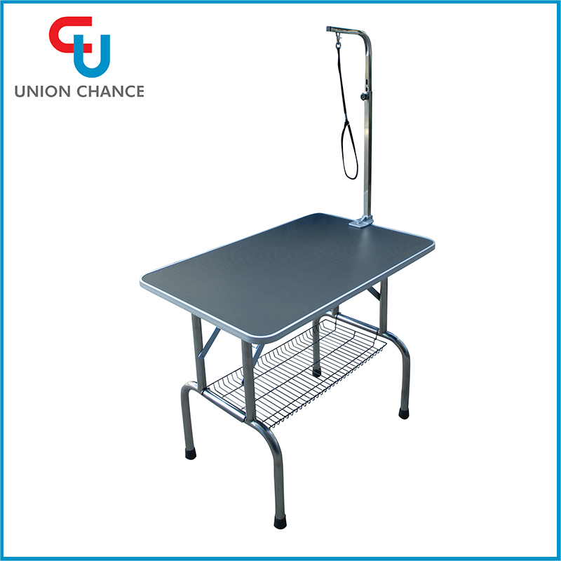 Adjustable Pet Dog Grooming Table Professional Pet Grooming Table