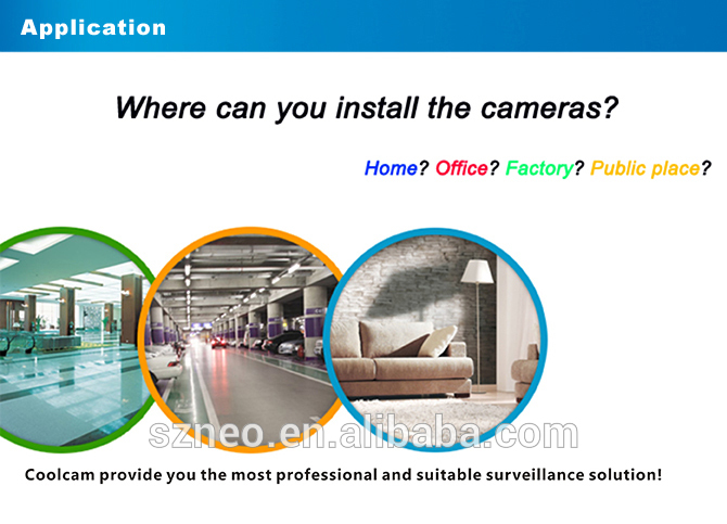 Newest WIFI Cool Cam nip-51fx ip cam ptz free mobile video wireless ip camera