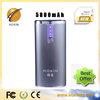 Good quality most popular high efficiency power bank 5800mah