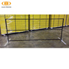 High quality Canada 50x100mm temporary safety guard fencing