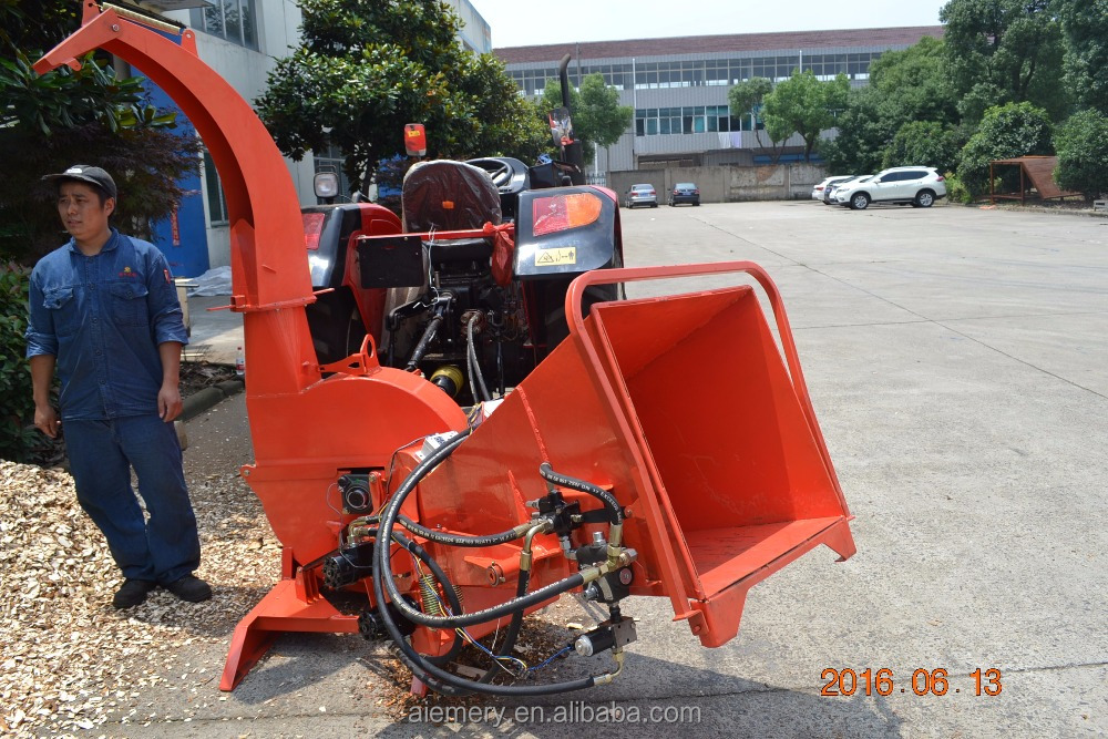 buy agri machinery wood chipper