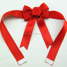 Excellent quality manufacture 2015 gift packaging ribbon bows