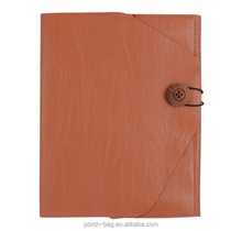 Professional leather tablet compute cover, laptop case, laptop sleeve