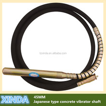 Small Production Machinery/ Concrete Vibrator Hose/Concrete Vibrator Rod/Concrete Vibrator shaft Dia.45mm