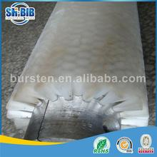 rotary nylon roller brush