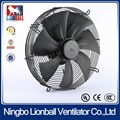 With 36 years experience cooler EC axial fan 400mm