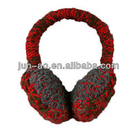 UNISEX CUTE WARM WINTER FAUX FUR EARMUFFS EAR MUFF WARMER