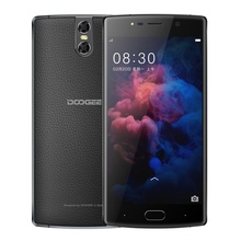 DOOGEE BL7000 4GB+64GB ROM Dual 13MP Camera 5.5 FHD Android 7.0 MTK6750T Octa Core 7060mAh12V2A Quick Charge China Mobile Phone