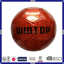 China manufacture brand soccer ball size 5