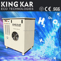 Don't need fuel hydrogen generator for cutting machine