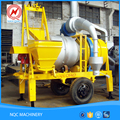 Factory direct hot sales mobile asphalt mixing plant
