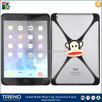 Universal big size silicon bumper case for ipad mini 5.5~7.9inches