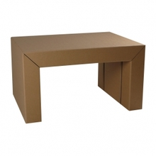 customized recycable cardboard furniture,Corrugated cardboard furniture