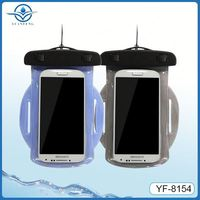 2014 newest waterproof case with armband for iphone5/4s