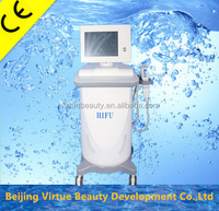 Factory price of high intensity focused ultrasound hifu wrinkle removal