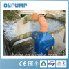 waste water disposal pump
